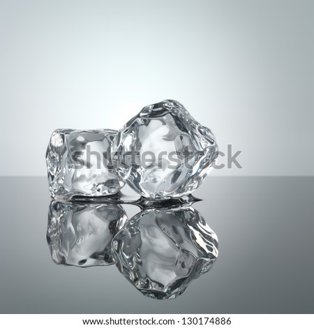 ideal ice cubes