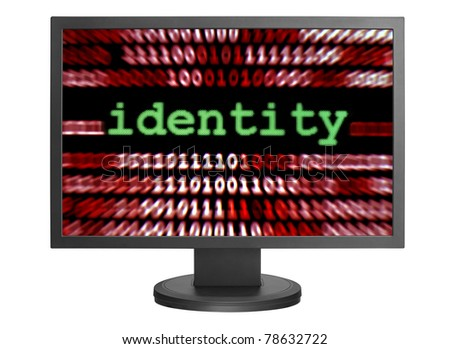 Identity on web