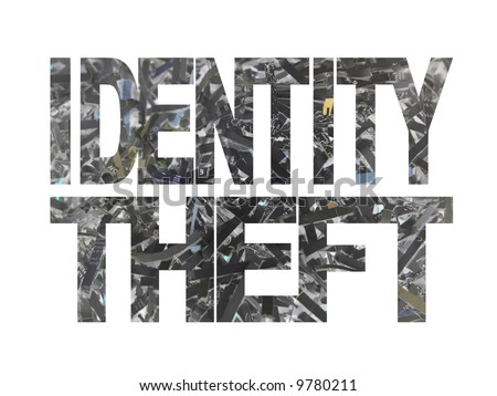 Identity theft paper