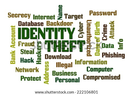 persuasive essay identity theft  identity theft imagine waking up from a knock on your front door, it is the police you are under arrest for credit card fraud what's happening.
