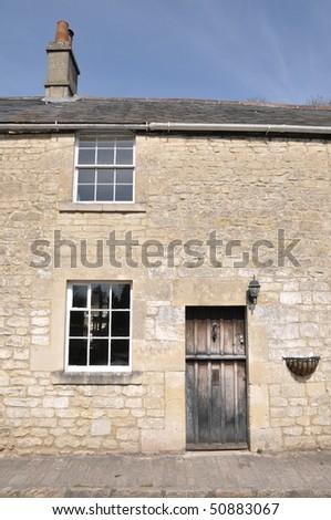 Idyllic Stone Cottage