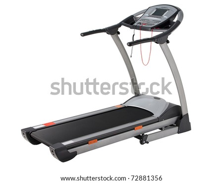 If you can not jogging in the park the treadmill is the answer