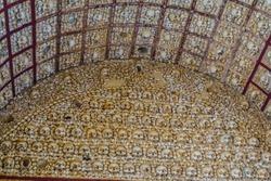 Igreja da Carmo (Chapel of the Bones), Faro, Portugal