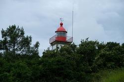 Ile de Groix Light, Lorient, Brittany