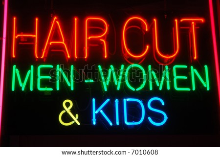 Woman barber shop hair cut stories to download woman barber shop hair