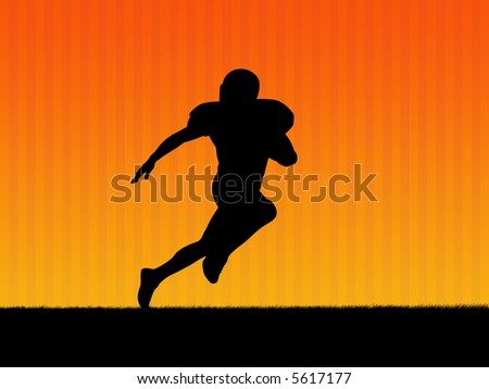 american football players wallpapers. American football player in