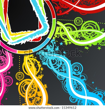 Star Ranking System! - Page 4 Stock-photo-illustration-of-a-celebration-background-with-colorful-explosions-of-rainbow-stars-circles-and-15349612