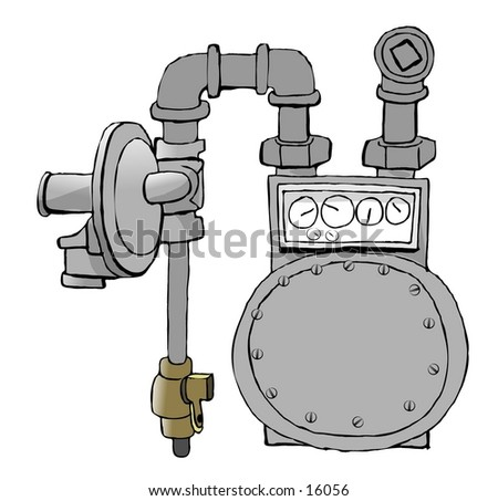 How To Adjust A Natural Gas Regulator Valve