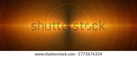 Illustration of abstract metal plate surface