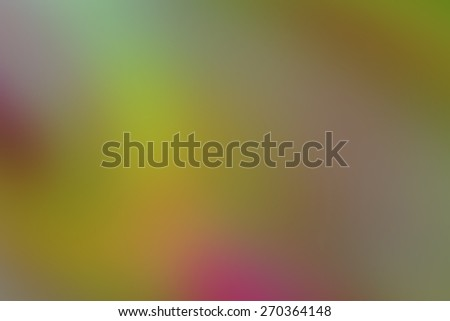 illustration of soft colored abstract background with beautiful gradient