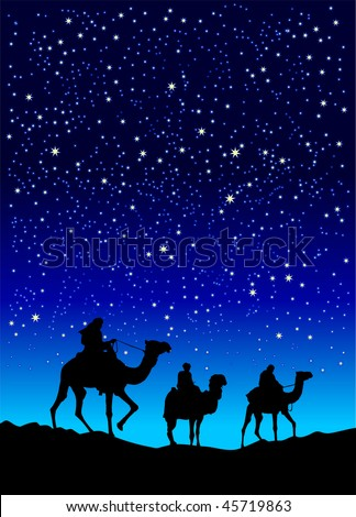 324 x 470 jpeg 60kB, Wise Men Drawing | New Calendar Template Site