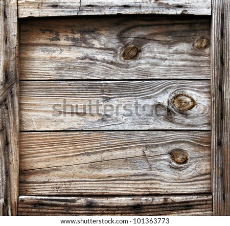 image from wood texture background series
