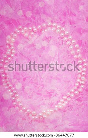 Image of abstract pink background