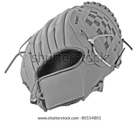 Softball Glove Images Image of Baseball Glove