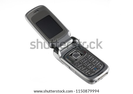 image of cellular phone #1150879994
