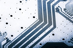 image of circuit board
