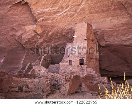 Image of cliff palace.