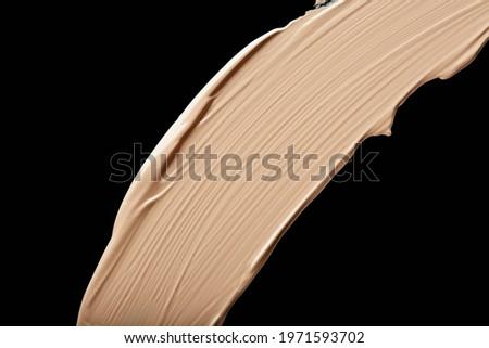 Image of Cosmetic Foundation Formulation Stock photo ©