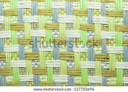 image of cubes and crossed lines textile seamless patterns