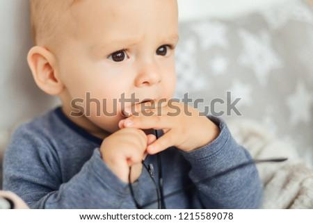 cabd9df07 Free photos Image of sweet baby boy