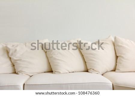 image of furniture cushion