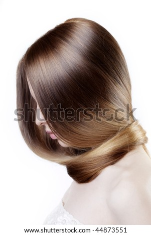 Lifestyle - Pagina 5 Stock-photo-image-of-girl-with-beautiful-hair-44873551