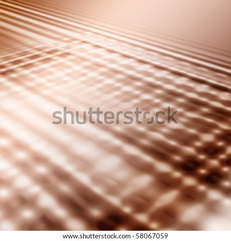 image of modern colors as abstract background - stock photo