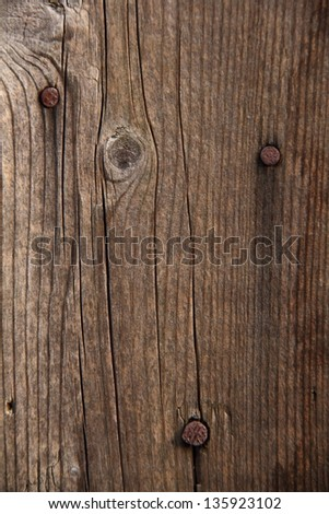 Image of natural wooden knots on a wooden surface textured background/Natural background as a design elements