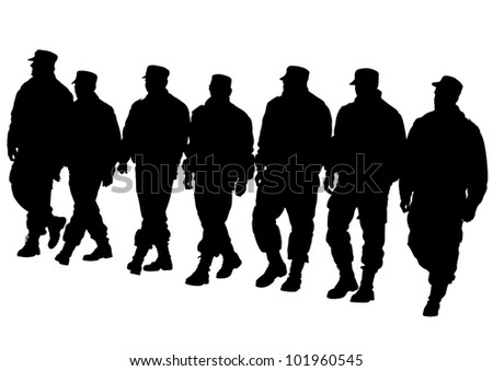 image of police in form of protective