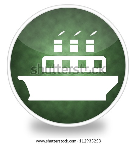 Image of ship icon