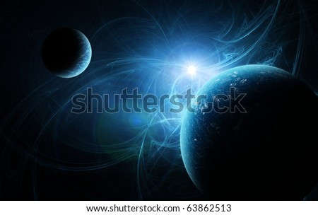 Image of Space