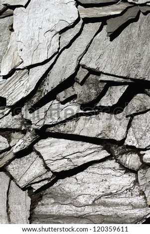 Image of stone rock texture wall. background closeup.Texture for desighner.