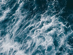 Image of the waves in the sea which so amazing and beautiful it's just shows how beautiful is mother Nature. Shot by Aseel