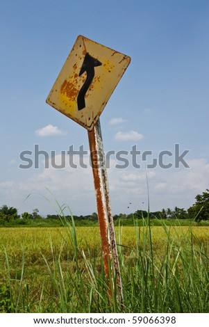 Image of Traffic Sign