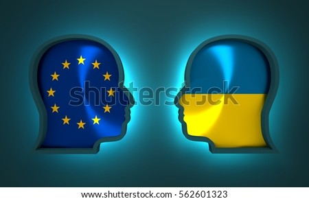 relations between ukraine and the european The ukraine–european union association agreement is a european union association agreement between the european union (eu), euratom, ukraine and the eu's 28 member states (which are separate parties in addition to the eu and euratom) it establishes a political and economic association between the parties.