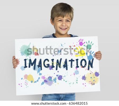 Imagination Creative Ideas Thinking Vision