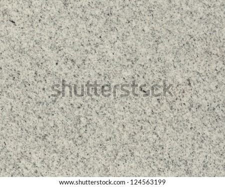 Imperial White Granite (India) / Surface of the granite with white, gray and black tint for background