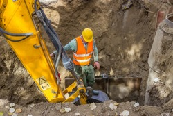 Improper construction of trenches has historically resulted in many construction-related injuries and fatalities due to trench collapses. Such incidents occurred during trench construction.
