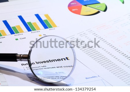 In-depth analysis in Return on Investment.