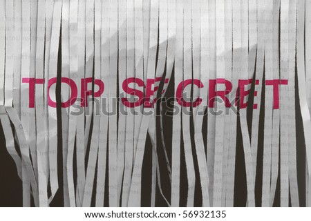 In order to keep secrets no longer require documents to be destroyed.