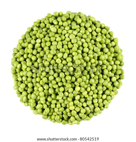 In summer, exposure to fresh green peas is widely used in kitchens, used in many food preparation.