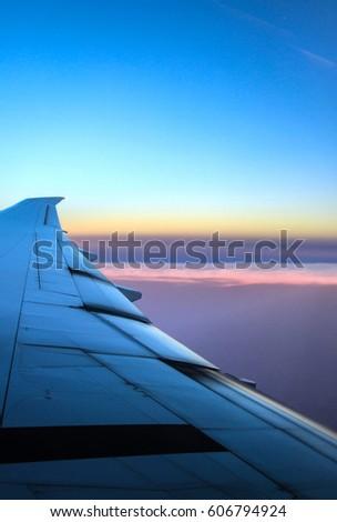 In the sky #606794924