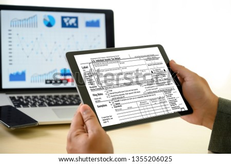 Income Tax Return and Refund Individual income tax return online Fixed income #1355206025