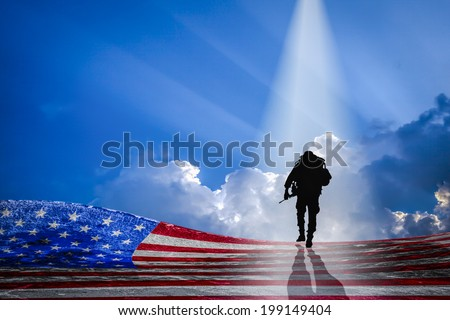 Independence Day - American Heroes