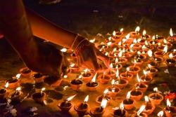 India festival Diya Diwali festival in india Happy diwali