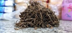 India's cheapest tobacco called khaini