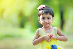 indian baby child
