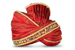 Indian Headgear used in Marriages / occasions