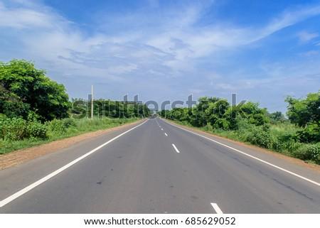 Indian Highway.