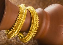 Indian jewelry bangles
